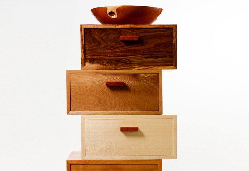 Stack drawers john jacques 3