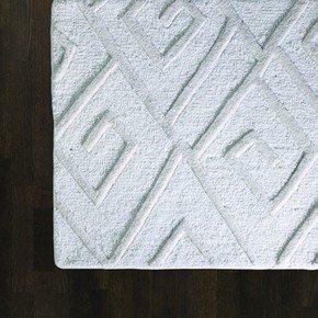 Maze Rug-Ivory-8' X 10'