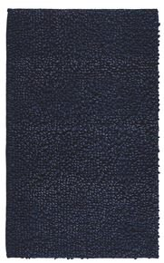 Denim Twist Bath Rug 60X100 Cm