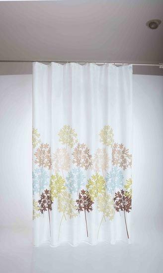 Garden cortina
