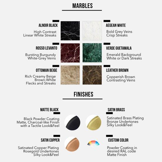 Meister marble coffee table miist treniq 4 1558621317460