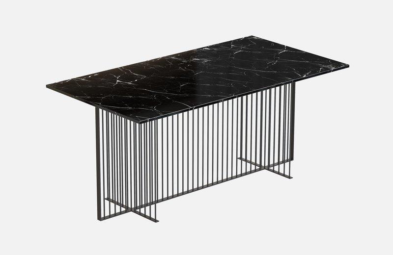 Meister marble dining table miist treniq 3 1558622080166