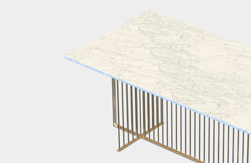 Meister marble dining table miist treniq 3 1558622080169