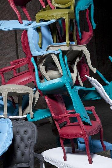 Plastic fantastic dining chair i studio jspr  treniq 1 1558624272891