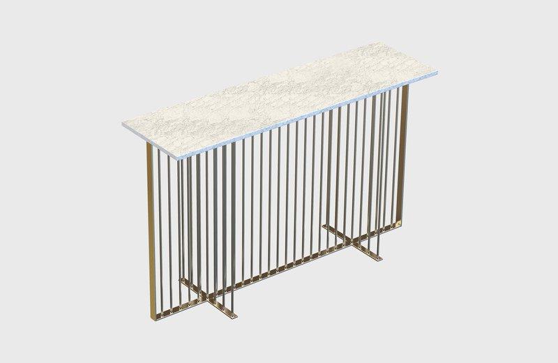 Meister marble console table miist treniq 4 1558625857498