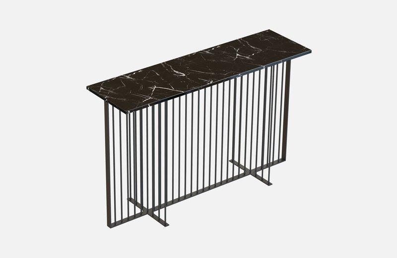 Meister marble console table miist treniq 4 1558625857499