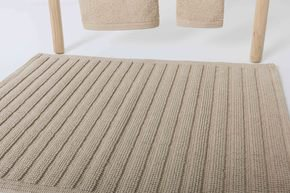 New Plus Bath Mat 50X70Cm