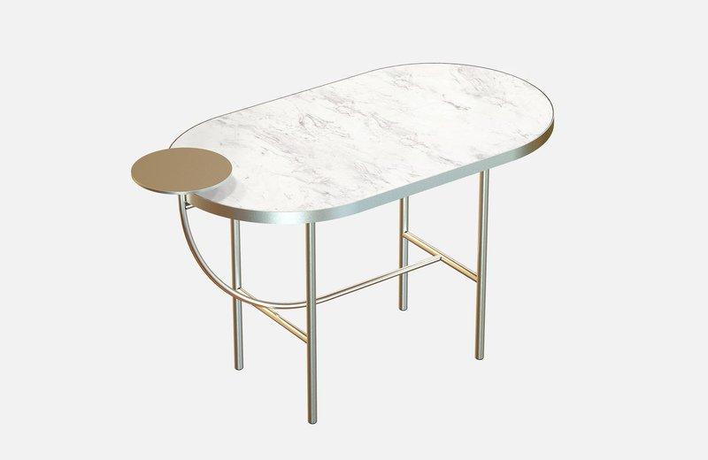 Eva marble coffee table miist treniq 3 1558691699040