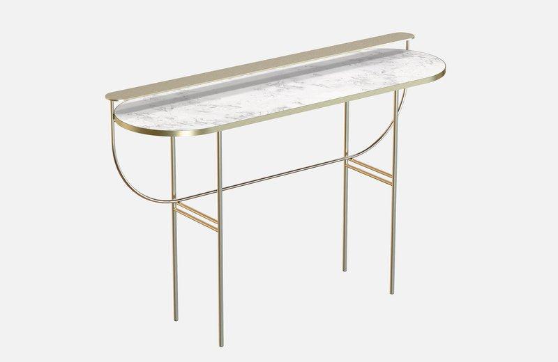 Eva marble vanity console table miist treniq 4 1558691881778