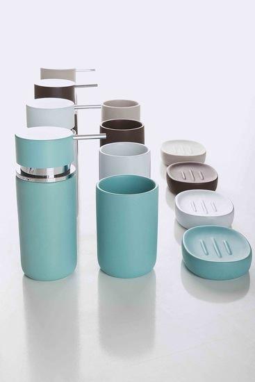 Optima bath accessories escolhida