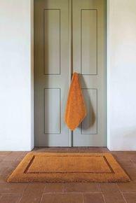 Opulent Silk Bath Rug 70X120 Cm
