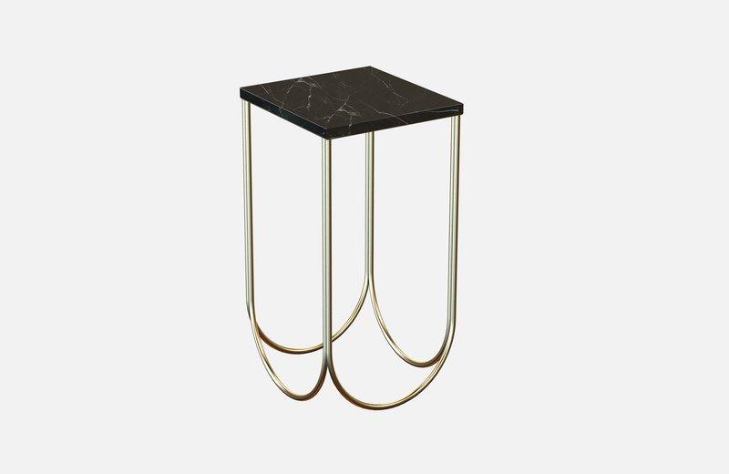 Otto marble side coffee table miist treniq 1 1558702133803