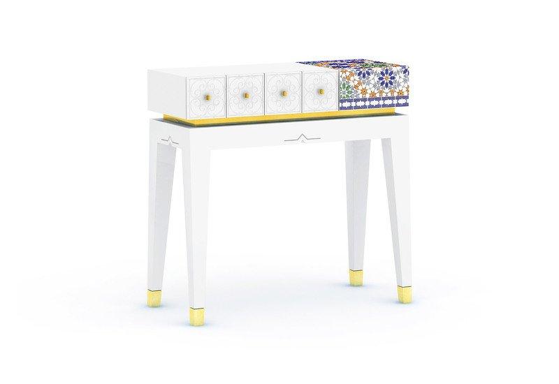 El baia console table alma de luce treniq 1