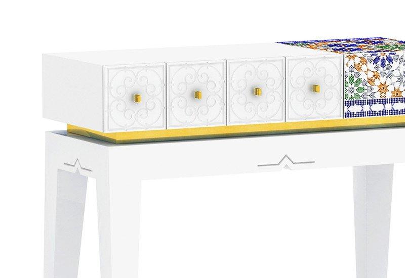El baia console table alma de luce treniq 2