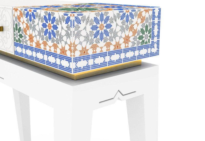 El baia console table alma de luce treniq 5