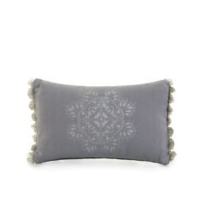 Venezia-Metallics-Silver-On-Grey-Fringed-Cushion_Ailanto-Design-By-Amanda-Ferragamo_Treniq_0