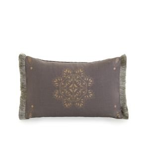 Venezia-Metallics-Gold-On-Plum-Fringed-Cushion-_Ailanto-Design-By-Amanda-Ferragamo_Treniq_0