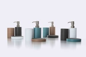 Ribbon Soap Dispenser