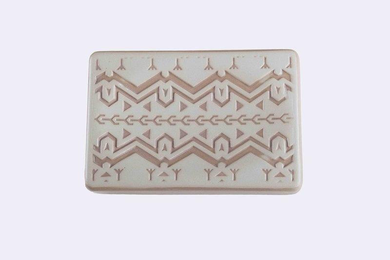 Spirit accessories soap dish indv
