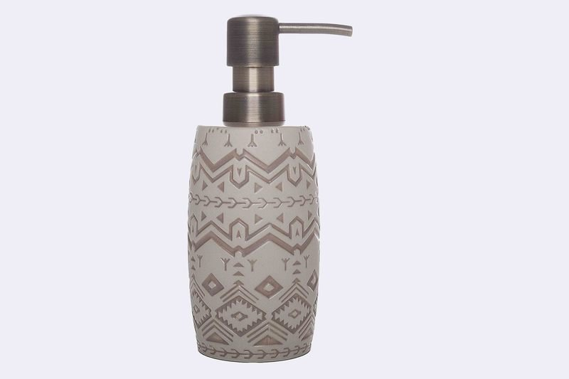 Spirit accessories soap dispense indv
