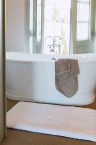 Spa Sponge Bath Rug 60X100Cm