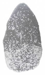 Stone Bath Rug 70X120 Cm