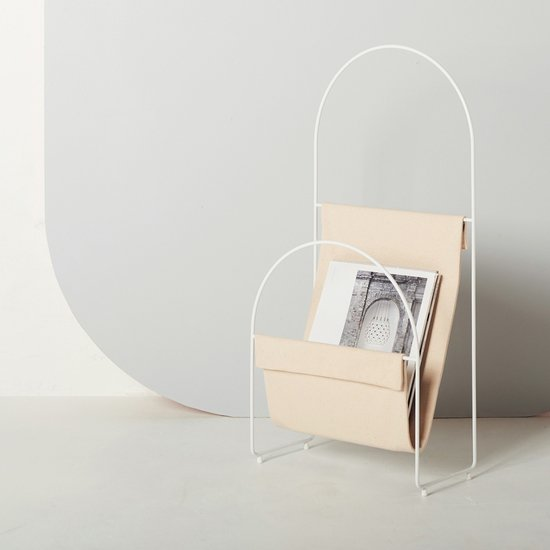 Nouvelle canvas white product mag 1