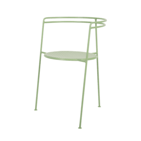 Point Chair Green