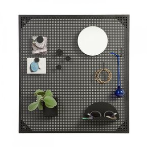 Tableau - Magnetic Board Black