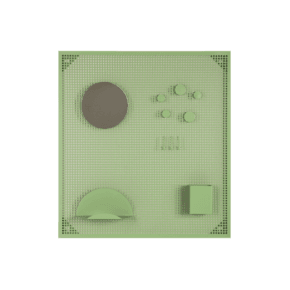 Tableau - Magnetic Board Green