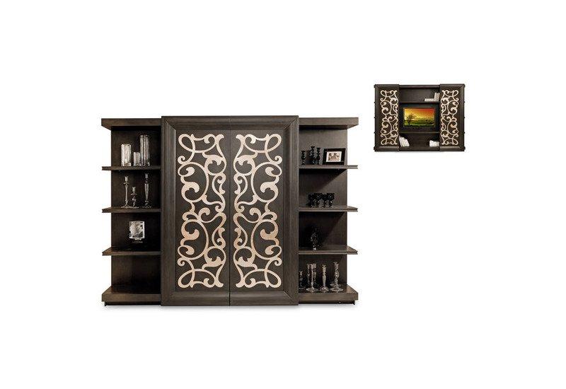 George sideboard and display cabinet cantori treniq 2