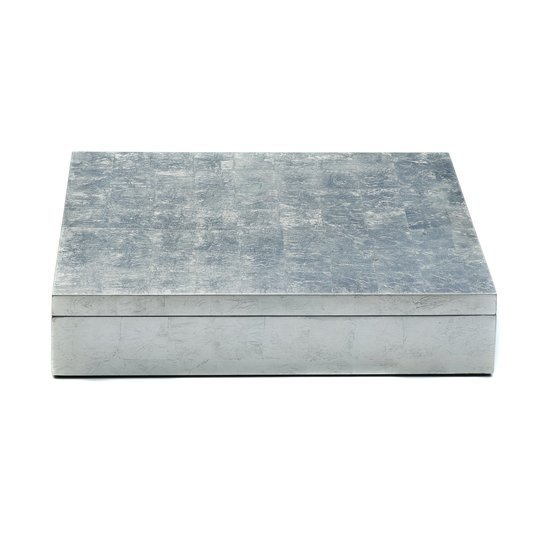 Matbox silver leaf silver front 2 2400x