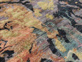 "Genuine-Hand-Knotted-Luxury-Rug.-8'1""X-9'11""_Nasser-Luxury-Rugs_Treniq_0"