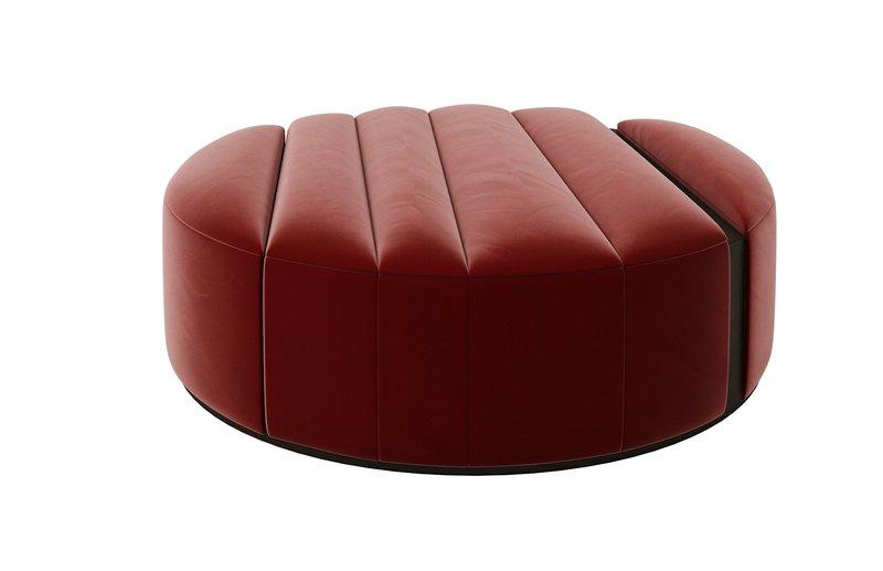 Burlington ottoman linea luxe furniture limited treniq 3 1560616978615