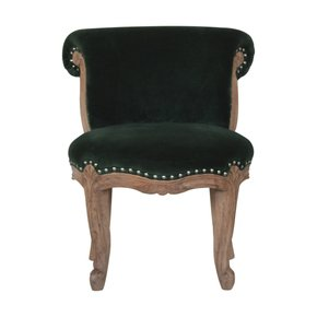 In825-Emerald-Velvet-Studded-Chair-With-Cabriole-Legs-_Artisan-Furniture_Treniq_0