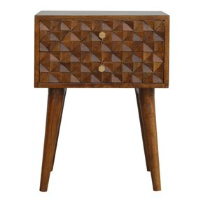 In790-Chestnut-Diamond-Carved-1-Drawer-Bedside-_Artisan-Furniture_Treniq_0