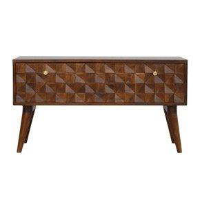 In789-Chestnut-Diamond-Carved-Storage-Hallway-Bench_Artisan-Furniture_Treniq_0