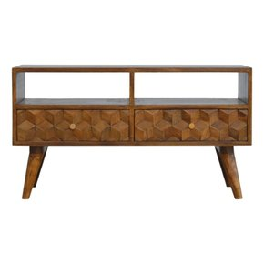 In783-Chestnut-Cube-Carved-Media-Unit-With-2-Drawers-_Artisan-Furniture_Treniq_0