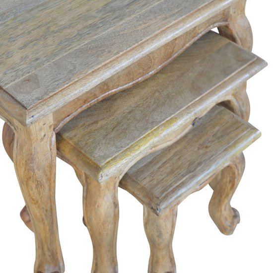 In066 french style stool set of 3 stools artisan furniture treniq 13 1561014462245