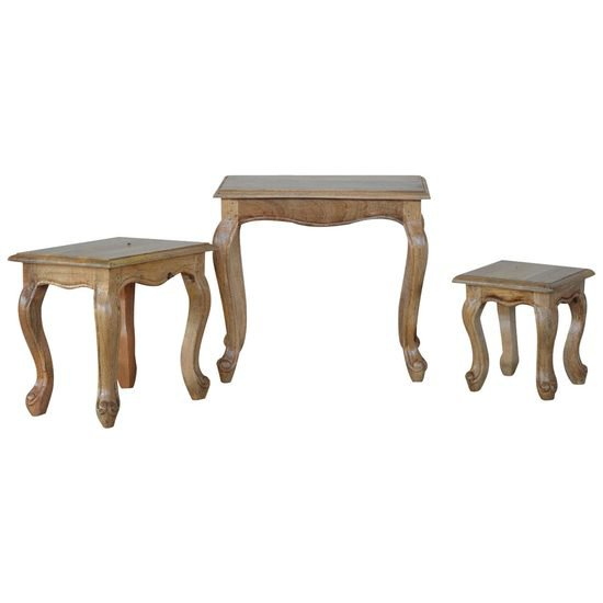 In066 french style stool set of 3 stools artisan furniture treniq 13 1561014462248