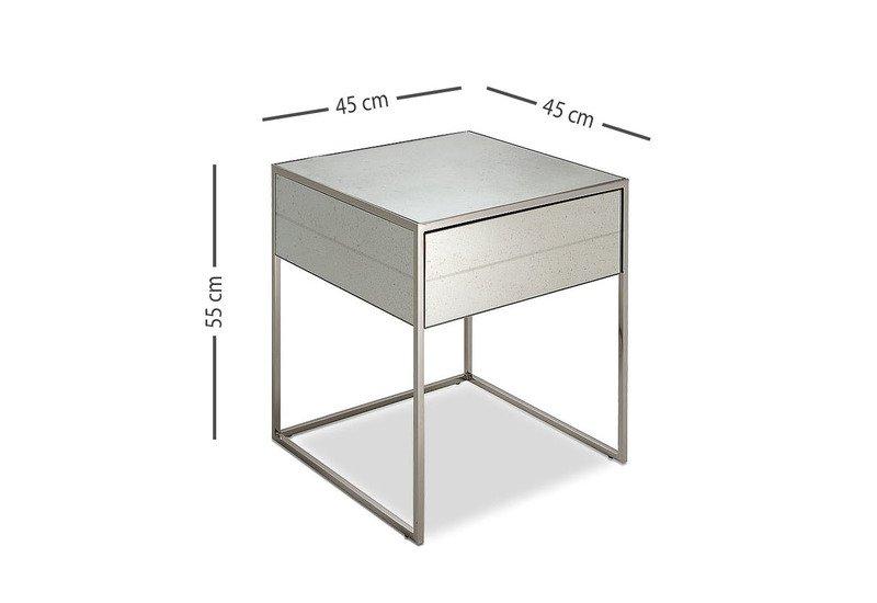 Narciso bedside table cantori treniq 3