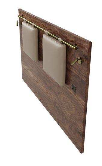 Charlotte king size headboard linea luxe furniture limited treniq 1 1561047257915