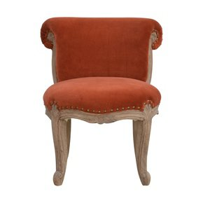 In762-Brick-Red-Velvet-Studded-Chair-With-Cabriole-Legs-_Artisan-Furniture_Treniq_0