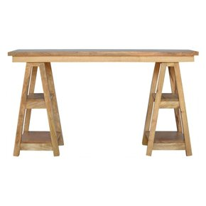 In671-Trestle-Base-Retail-Display-Unit-With-4-Shelves_Artisan-Furniture_Treniq_0