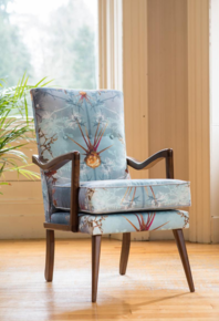 Luxury-Irish-Linen-Wild-Thistles-Reupholstered-Mid-Century-Chair-By-Earthed_Earthed-By-Wm-Clark_Treniq_0