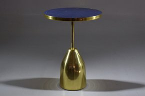 Zel-Ii-I-Ib-Contemporary-Brass-Mosaic-Side-Table_Jonathan-Amar-Studio_Treniq_0