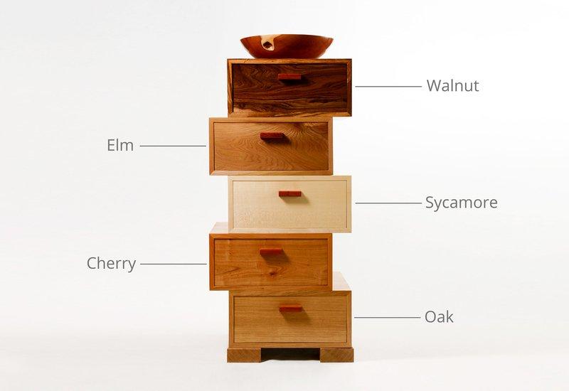 Stack drawers john jacques 2