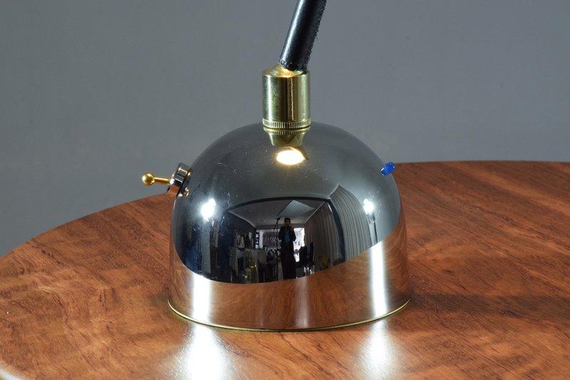 Unio i iv contemporary handcrafted wireless brass lamp jonathan amar studio treniq 1 1561563664276