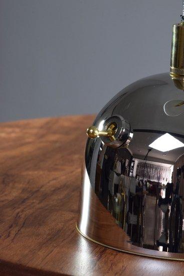 Unio i iv contemporary handcrafted wireless brass lamp jonathan amar studio treniq 1 1561563664275