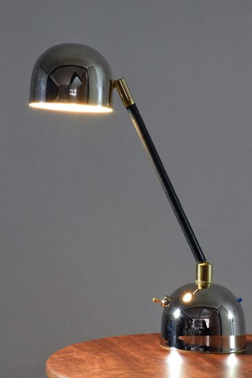 Unio i iv contemporary handcrafted wireless brass lamp jonathan amar studio treniq 1 1561563839984